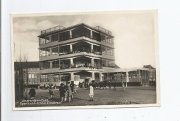 AMSTERDAM ZUID OPENLUCHT SCHOOL CLIOSTRAAT 301 - Amsterdam