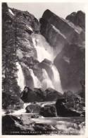AOSTA - Cogne - Le Cascate Di Lillaz - 1959 - Aosta