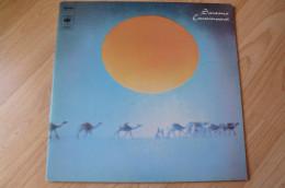 Carlos Santana - Caravanserai - 33T - 1972 - Rock