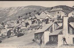 CPA:Environs De Bourg D´Oisans:Villard-Notre-Dame - Bourg-d'Oisans