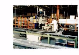 21 - GENLIS - Côte D´Or - STEP ARCADIA - Menuiserie Aluminium - Employé - Métier Usine - Transporter & LKW