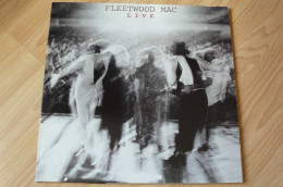 Fleetwood Mac - Live Double Album - 33T - 1980 - Rock