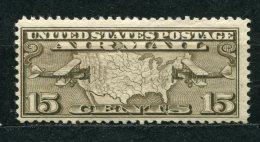 USA Nr.301            *  Unused       (5927) - Air Mail