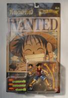 One Piece : Figurine Luffy ( Bandai ) - Figurines