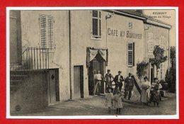 54 - EULMONT --  Entrée Du Village - Autres Communes
