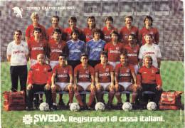 FOTO - TORINO CALCIO - ANNATA 1986/87 - Soccer
