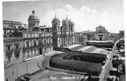 NOTO Cattedrale E Corso Vittorio Emanuele - Siracusa