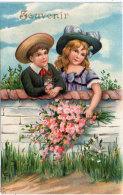 Fantaisie   -Souvenir - Enfants   (86724) - Autres