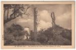 83 - LE LUC - Vue Générale Des Ruines Du Vieux Château - Esquier 16 - Le Luc