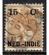 Indes Neerlandaises 1899 Y&T 33 ° - Niederländisch-Indien