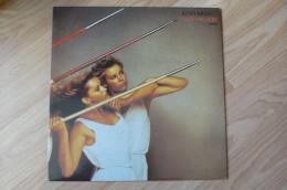 Roxy Music - Flesh + Blood - 33T - 1980 - Rock