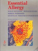Essential Allergy (Essential Series) By Mygind, Niels; Dahl, Ronald; Pedersen, Soren; Pedersen, K. Thestrup; - Medical/ Nursing