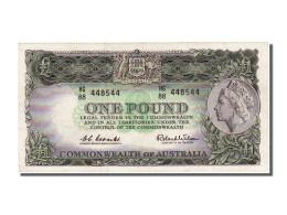 Australie, 1 Pound, KM:34a, SUP - Autres