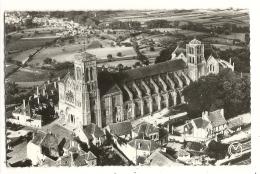 Cp, 89, Vézelay, La Basilique - Vezelay