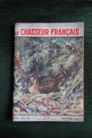 LE CHASSEUR FRANCAIS -N° 746 - AVRIL 1959 - BECASSE De PRINTEMPS. - Chasse/Pêche