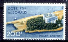 Costa-dei-Somali-00063 - 1947: P. A. Y&T N. 22 (++) MNH, Privo Di Difetti Occulti.- - Costa Francesa De Somalia (1894-1967)