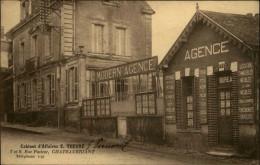 44 - CHATEAUBRIANT - Agence Immobilière - Châteaubriant