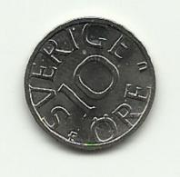 1979 - Svezia 10 Ore, - Svezia