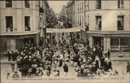 44 - CHATEAUBRIANT - Concours Régional De Gymnastique - 1914 - Châteaubriant