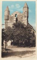 - Hautes Pyrenees -ref-A916 - Castelnau Riviere Basse - Eglise De Mazeres - Carte Bon Etat -