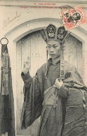 COCHINCHINE  SAIGON PRETRE DE LA RELIGION DE BOUDDHA - Vietnam