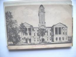 Singapore Victoria Memorial Hall Old - Singapore