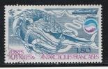 T.A.A.F 1985 - Timbres Yvert & Tellier N° 113 Et 114 - Terres Australes Et Antarctiques Françaises (TAAF)