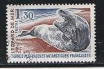 T.A.A.F 1980 Et 1982 - Timbres Yvert & Tellier N° 89 Et 100 - Terres Australes Et Antarctiques Françaises (TAAF)