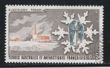 T.A.A.F 1984 - Timbres Yvert & Tellier N° 102 - 103 Et 106 - Terres Australes Et Antarctiques Françaises (TAAF)