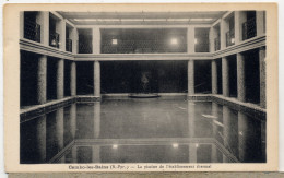 COMBO LES BAINS - Cambo-les-Bains