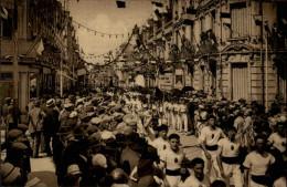 44 - CHATEAUBRIANT - Concours Interégional De Gymnastique Et De Musique - 1930 - Châteaubriant
