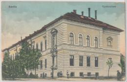 Bártfa - High School - Slovakia