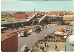 DANIMARCA - DANMARK - Frederikshavn - Parti Fra Trafichavnen - Not Used - Danimarca