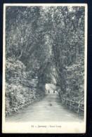 Cpa De Jersey -- Rozel Lane    LIOB51 - Jersey