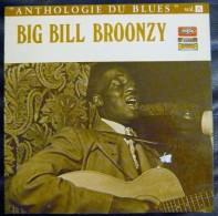 Anthologie Du Blues, N° 8 : Big Bill Broonzy Vogue 1970 - Blues