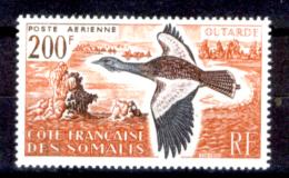 Costa-dei-Somali-00066 - 1960: P. A. Y&T N. 28 (++) MNH, Privo Di Difetti Occulti.- - Costa Francesa De Somalia (1894-1967)