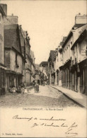 44 - CHATEAUBRIANT - Coueré - Châteaubriant