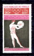 Costa-dei-Somali-00067 - 1964: P. A. Y&T N. 41 (++) MNH, Privo Di Difetti Occulti.- - Costa Francesa De Somalia (1894-1967)