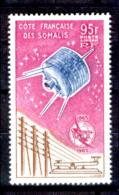 Costa-dei-Somali-00068 - 1965: P. A. Y&T N. 42 (++) MNH, Privo Di Difetti Occulti.- - Costa Francesa De Somalia (1894-1967)