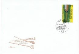 COQ-L8 - LIECHTENSTEIN Bronzezeit Obl. Avec Paon - Paons