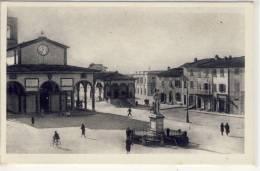 MONSUMMANO -  Piazza Giusti - Other Cities