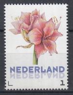 Nederland - Uitgiftedatum 20 Maart 2016 - Janneke Brinkman - Amaryllis - Flora/bloemen/planten - MNH - Netherlands