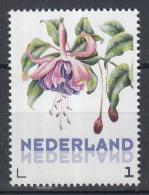 Nederland - Uitgiftedatum 20 Maart 2016 - Janneke Brinkman - Bellenplant - Flora/bloemen/planten - MNH - Netherlands