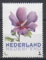 Nederland - Uitgiftedatum 20 Maart 2016 - Janneke Brinkman - Altheastruik - Flora/bloemen/planten - MNH - Netherlands