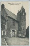 Bouloire-Le Vieux Château (actuellement Hôtel De Ville)-(CPA) - Bouloire