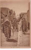Tunisia Une Rue a Tunis