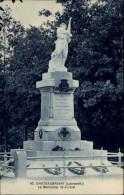 44 - CHATEAUBRIANT - Monument Aux Morts - Châteaubriant