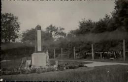 44 - CHATEAUBRIANT - Monument Aux Morts - La Sablière - 1941 - Châteaubriant