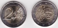 2€ Commémorative 2013 : Pierre De Coubertin  >  Superbe Non Circulée - Frankreich