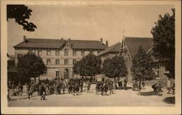 44 - CHATEAUBRIANT - Institution Saint Joseph - - Châteaubriant